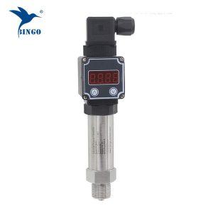 i saktë ajri i lëngët absolute analog 4 ~ 20madc output aktuale piezoresistive ce certifikuar presioni hidraulik presion të naftës mpm480