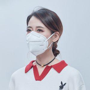 n95 maskë kirurgjikale rezistente ndaj pikës së frymëmarrësit të disponueshëm