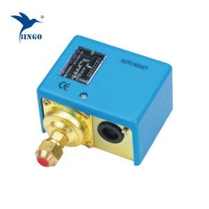 Presioni i rregullueshëm i presionit për gazin e vajit të ftohjes
