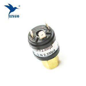 rikonfigurimi automatik i presionit / kontrolluesi i presionit / terminalet e fijeve të sensorëve
