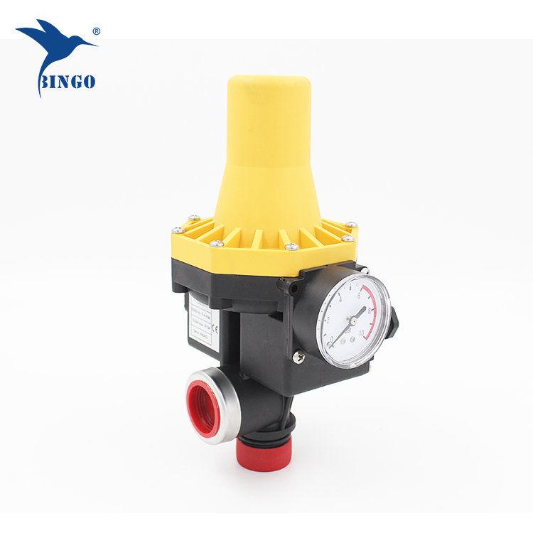 Kontrolli automatik i presionit për pompë