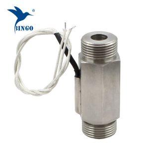DN25 300V kaloni magnetik magnetik i rrjedhës së ujit për ngrohës uji