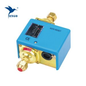 Kompresor i diferencialit të ulët kompresor automatik të kontrollit të presionit