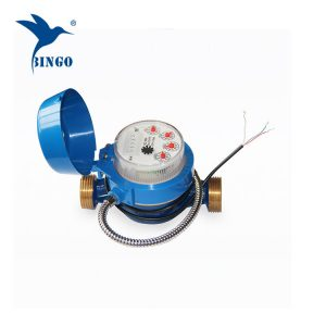 """Impulsi i ujëmatësit të gallon (1/2 """"në 1"""", 0.1 gallon / impuls, 1 gallon / pulse)"""