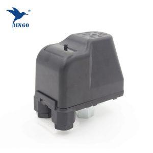 Kontrollues i pompës me cilësi të mirë katrore-D për pompën e ujit