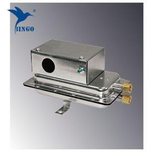 projektuar për kaloni presion të ndjeshëm HVAC