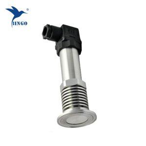 Transmetues i presionit sanitar të temperaturës së lartë