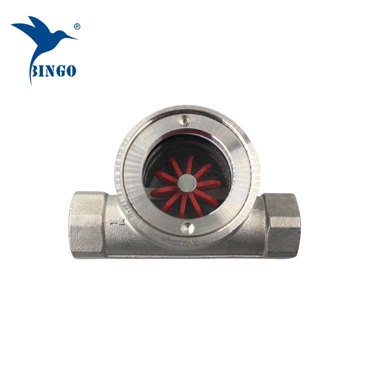 Sensor i matjes së rrjedhës së ujit të temperaturës së lartë