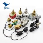 kaloni me rrjedhje të ujit me temperaturë të lartë switch kaloni rrjedhin kaloni kaloni lëngshme rrjedhin