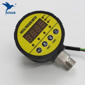 Ndërprerësi i tensionit inteligjent, Ndërprerësi i presionit të vakumit, Ekran dixhital me 4 dixhitale