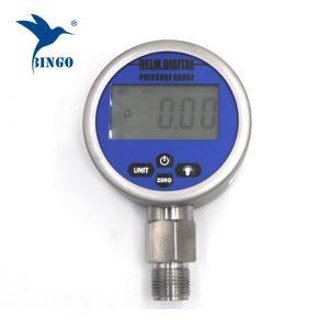 Vëzhgues me presion digjital me vakuum inteligjent, LCD, Ekran i ZHEL, Matës i 100MPa