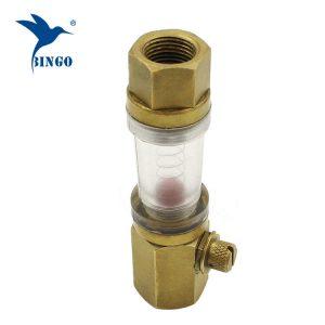 Sensori i rrjedhës së matësit të ujit për femra