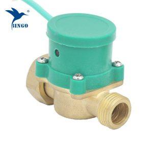 Ndërprerja e rrjedhës së pompës së tubit për ujë