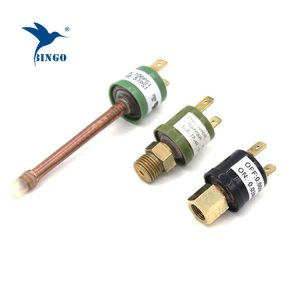Ndërprerës presioni për kompresorin e ajrit Presioni diferencial i presionit