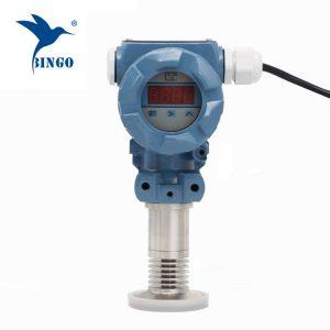 Sanitar-Flush-Diafragma-presioni-transmetues me ekran LED