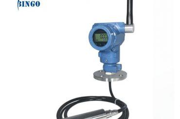 Saktësia e Zgjuar e Lartë Niveli i Nivelit Hidrostatike të Transmetimit të Presionit