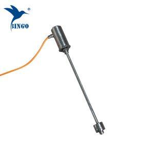 transmetues i nivelit magnetostriktiv të provës shpërthyese prej çeliku inox