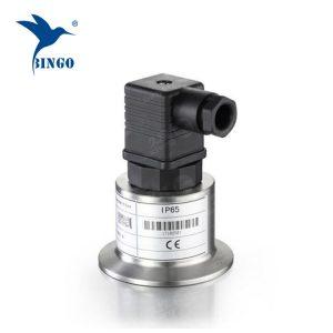 Sensor Presioni i Çelikit, Transmetues Presioni Piezoresistiv Hidrologjik, Anti-Shpërthimi