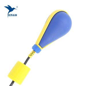 Pompa zhytje në formë të dendur në formë të noton nivel kaloni me CE