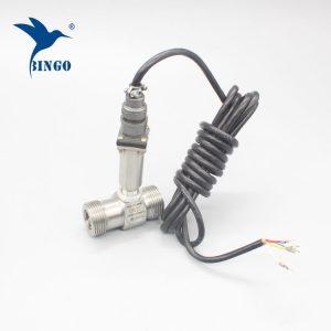 metër elektronik dixhital turbinë / dizel, meterair rrjedhës benzinë, metër rrjedhës, flowmeter