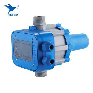 pompë uji kaloni automatik të kontrollit të presionit elektronik me rregullimin e mungesës së ujit