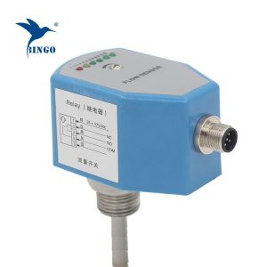 """produkt i ri 1/2 """"sensori i rrjedhës termike Sensori i rrjedhës elektronike / kaloni për ujë, vaj dhe ajër"""