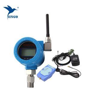 saktësi të lartë jashtë transmetuesit presion pa tel të tubit të naftës
