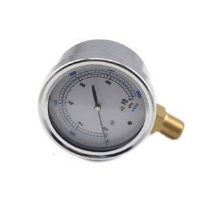 matës presioni diferencial mikro